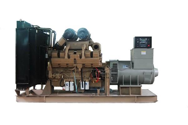 成都新都200kw柴油发电机