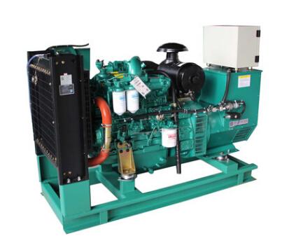 成都二手宗申动力12kw小型柴油发电机