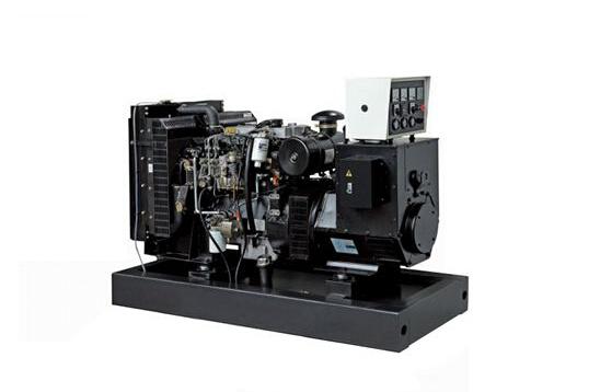 成都二手科克150kw大型柴油发电机组