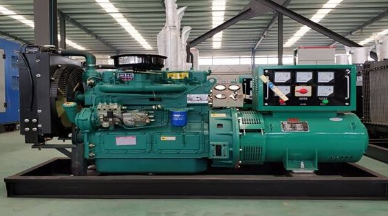 成都彭州本田250kw大型柴油发电机组